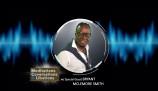 """Meditations, Conversations & Libations"" w / guest Bryant McLemore"