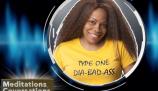 """Meditations, Conversations & Libations"" w/ guest Anita Nicole Brown"