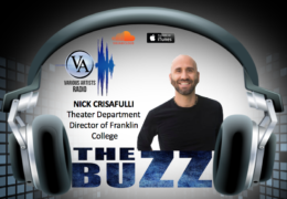 VA Radio presents 'THE BUZZ!'