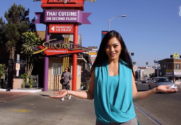 LA101 TV 'Little Taste of Thai' (Pilot) Los Angeles CA