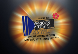 VAiFF Spring Voting Is NOW CLOSED!