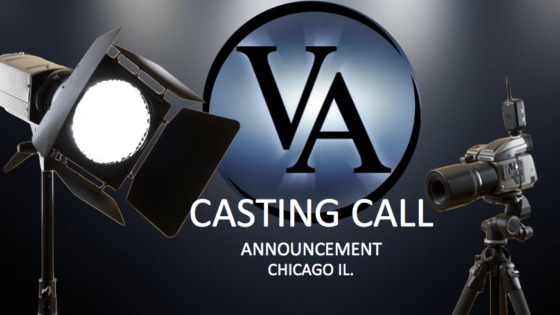Various Actors: CASTING